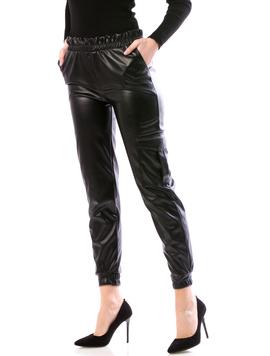 Pantaloni Dama EchyTx14 Negru