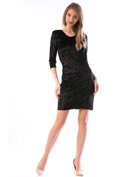 Rochie Dama Luxy56 Negru