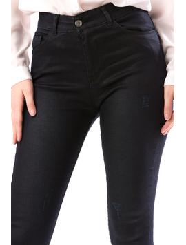 Jeans Dama Jerty23 Bleumarin-2