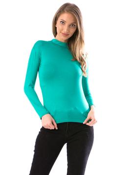 Maleta Dama GentleTouch20 Verde