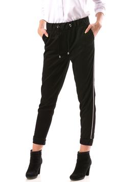 Pantaloni Dama CasyStyleTwo56 Negru
