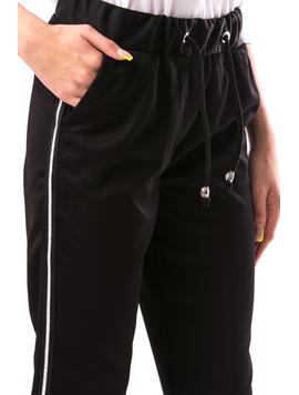 Pantaloni Dama CasyStyleTwo56 Negru-2