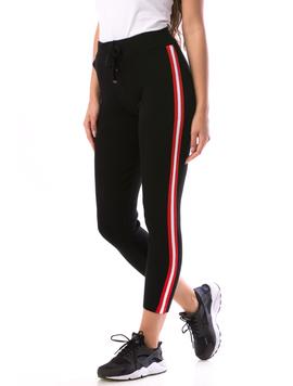 Pantaloni Dama TricVyp12 Negru