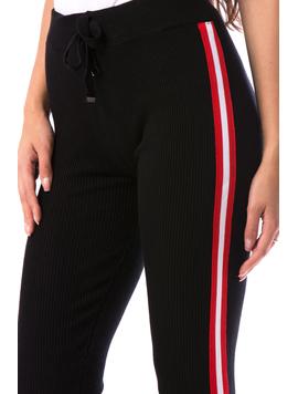 Pantaloni Dama TricVyp12 Negru-2