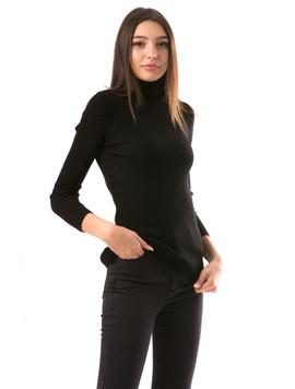 Pulover Dama Asty10 Negru