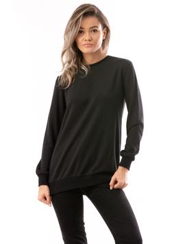 Bluza Dama CozyDay Negru
