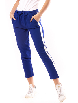 Pantaloni Dama JumpOut Albastru Electric