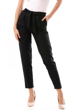 Pantaloni Dama OfficeArmy Negru