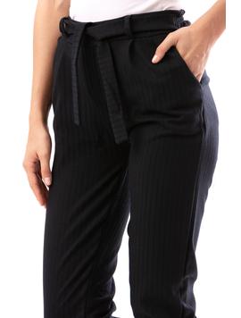 Pantaloni Dama OfficeArmy Negru-2