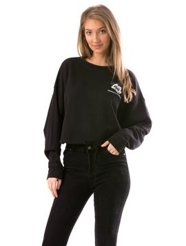 Bluza Dama AlwaysMic Negru