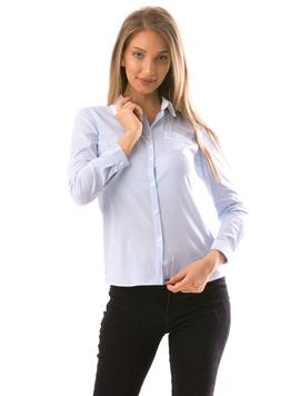 Camasa Dama Risytrys78 Bleu