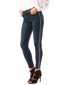 Jeans Dama LorryYe18 Bleumarin