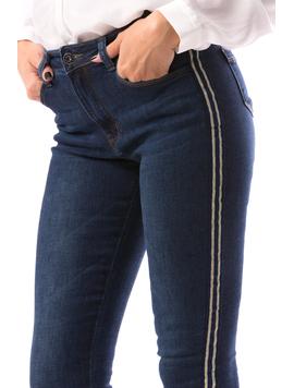 Jeans Dama LorryYe18 Bleumarin-2