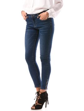 Jeans Dama Synsfy78 Bleumarin