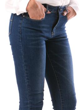 Jeans Dama Synsfy78 Bleumarin-2