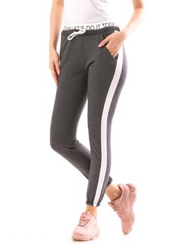 Pantaloni Dama ToghetherYs19 Gri