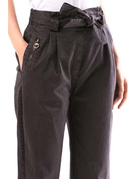 Pantaloni Dama Drexy56 Gri-2