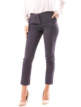 Pantaloni Dama SeriousAgain Gri