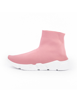 Adidasi Dama Inalti Sneakers Roz
