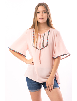Bluza Dama Bordata Lady Roz