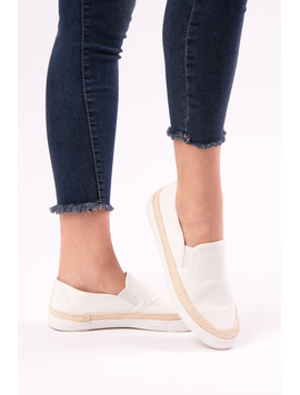 Espadrile Dama One Another Albe