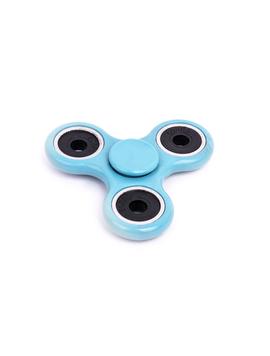Fidget Spinner Cu Rulmenti Albastru