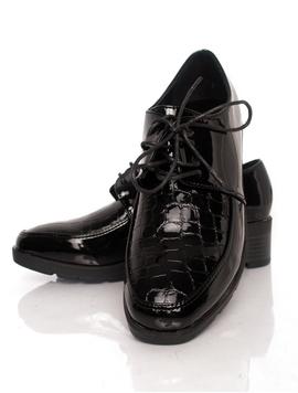 Pantofi Dama On AgainCroc Again Black