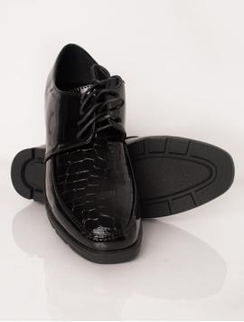 Pantofi Dama On AgainCroc Again Black-2