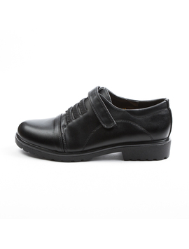 Pantofi Dama Cu arici Si Barete Elastice MagicOne Negru