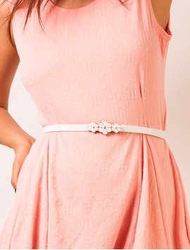 Rochie Dama Time To Dance Pink-2
