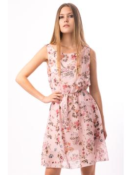 Rochie Dama Luxury Flowers Roz