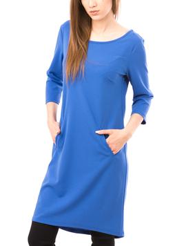 Rochie Dama SweetBag Albastru