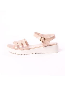 Sandale Dama Satisfaction Bej