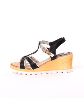 Sandale Dama Ideal Negre