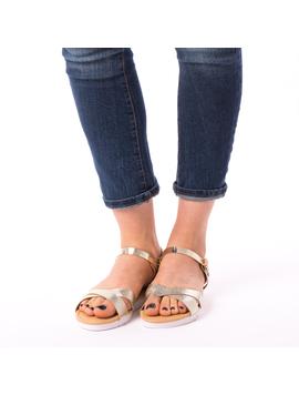 Sandale Dama Ayba Aurii-2