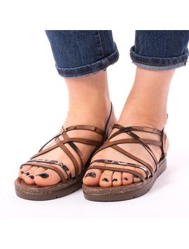 Sandale Dama Flexa Maro-2