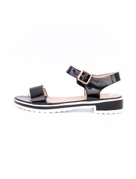 Sandale Dama WayBetter Negre
