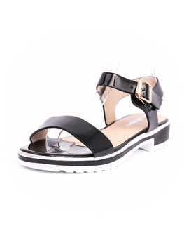 Sandale Dama WayBetter Negre-2
