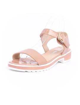Sandale Dama WayBetter Bej-2