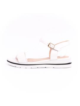 Sandale Dama BestFit Albe