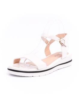 Sandale Dama BestFit Albe-2