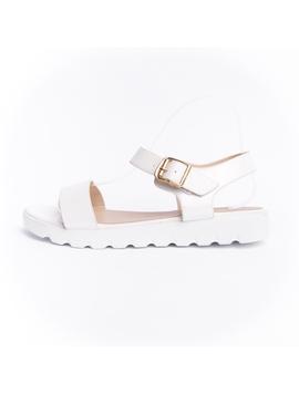 Sandale Dama RosaBella Albe