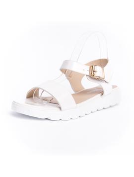 Sandale Dama RosaBella Albe-2