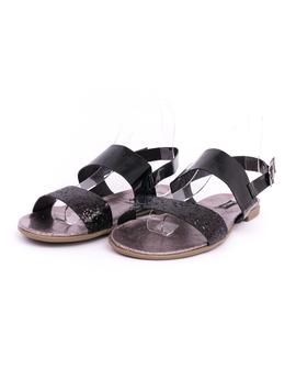 Sandale Dama ShinyDay Negre