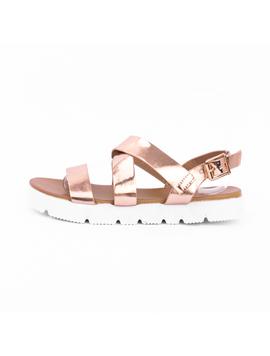 Sandale Dama Vakos Sampanie