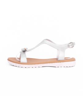 Sandale Dama BestNight Gri-2