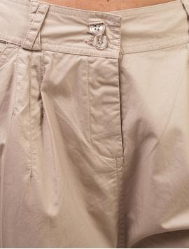 Pantaloni Urban Baggy Cream