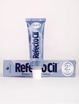 ReflectoCil Vopsea Pentru Gene Si Sprancene - 2.1 Albastru Inchis