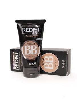 BB Cream, crema nuantatoare 7 in 1 -50ml, Medium