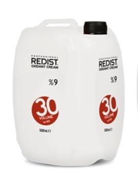Redist Crema oxidanta pentru par 9% -5000ml